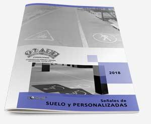 descargar catálogo señales de suelo y personalizadas