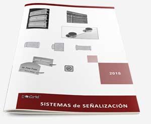 descargar catálogo sistemas de señalización