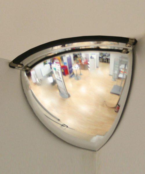 Espejo de esquina