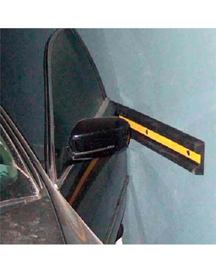 Protector para parking detalle
