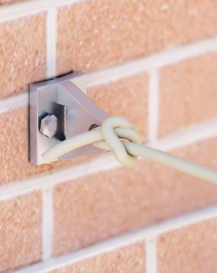 soportes a pared