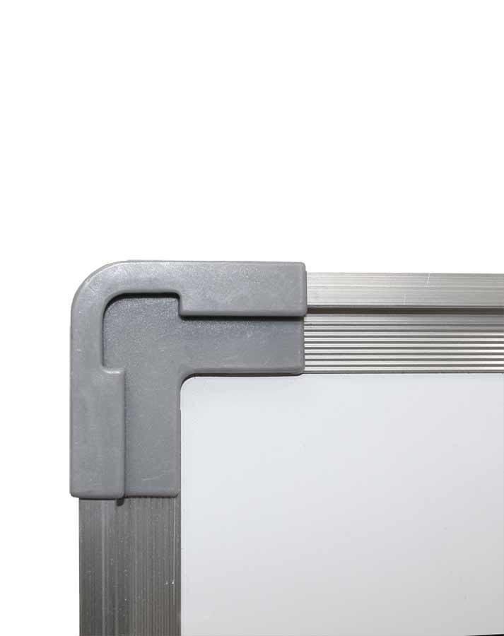 Tablón de anuncios magnético detalle 4